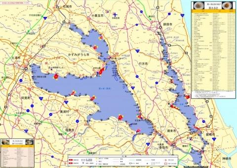 Kasumigaura_fishing_map